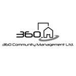 360 community management logo
