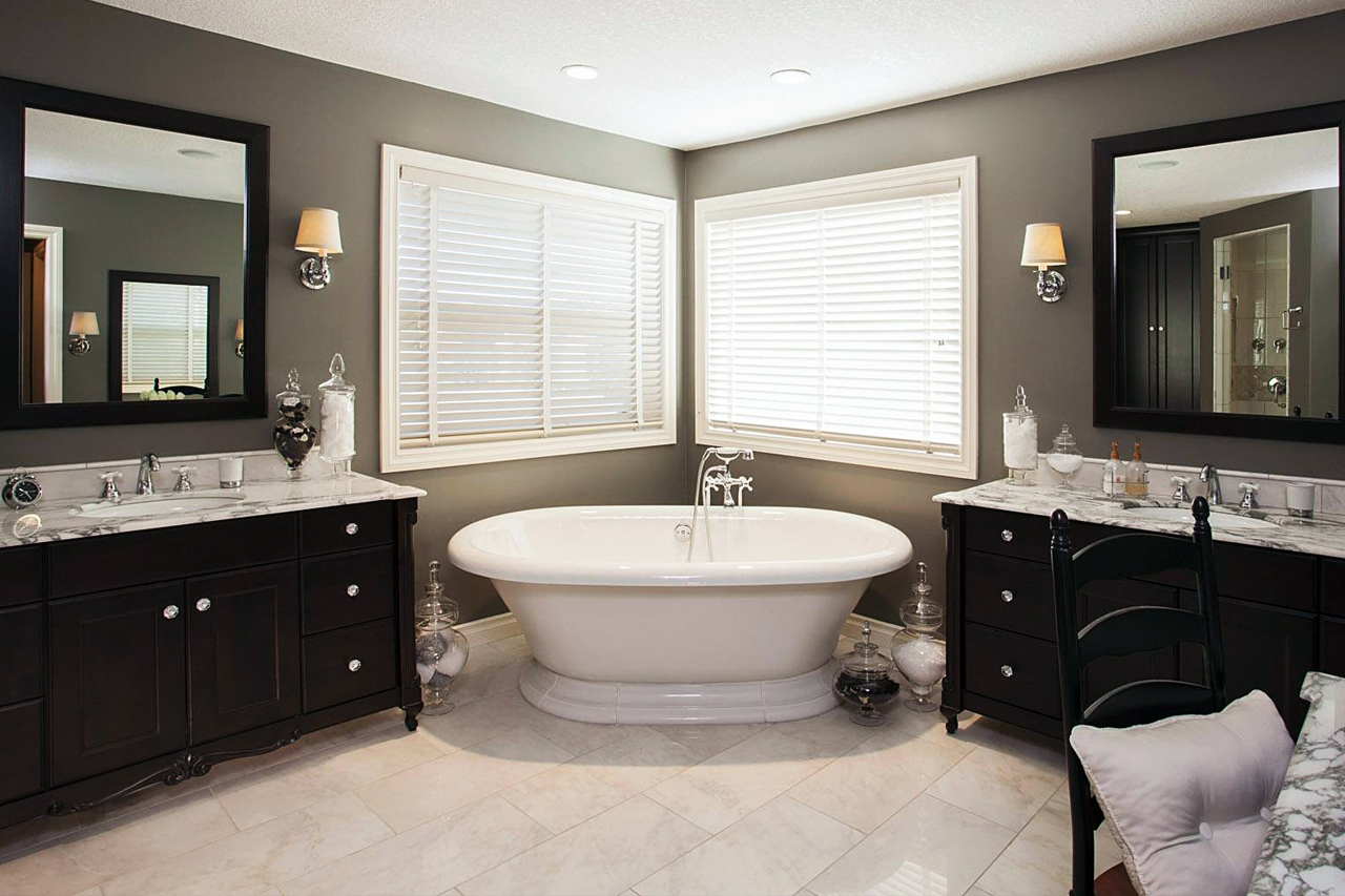 Bathroom Renovation Aurora