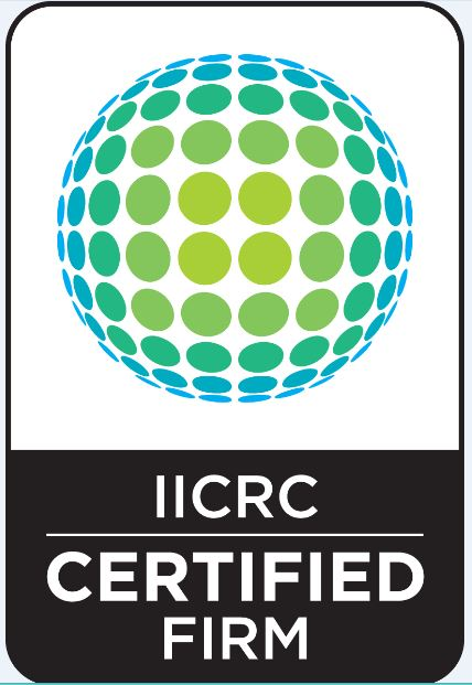 IICRC highest standards.