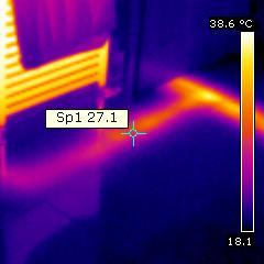 leak detection toronto