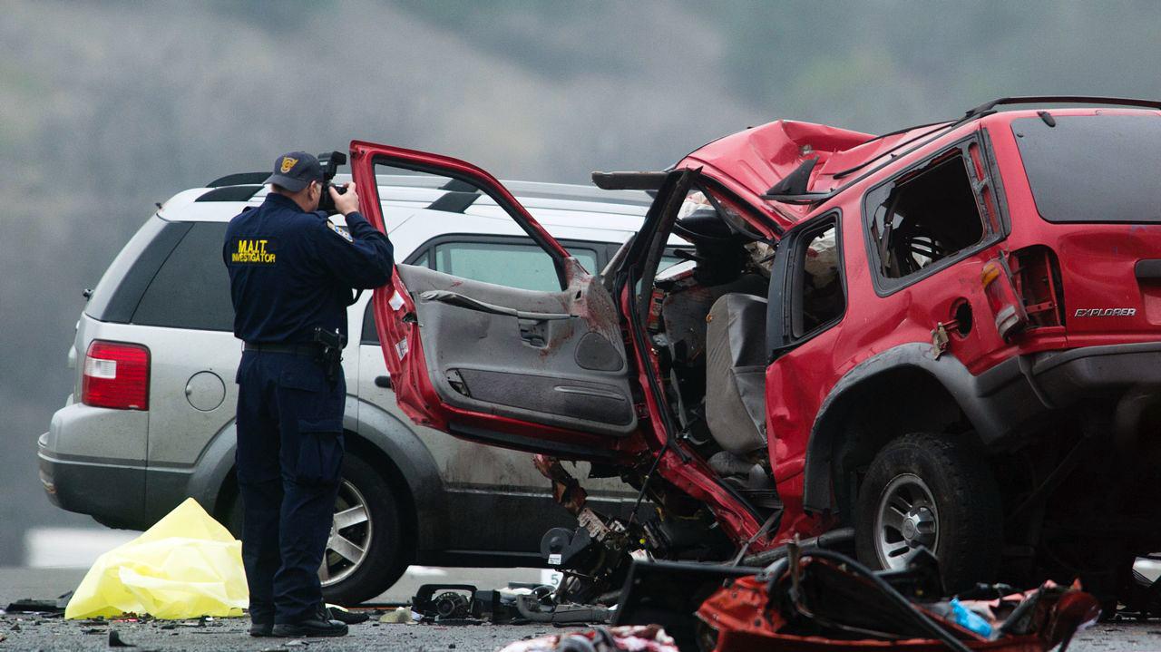 trauma scene crime scene toronto
